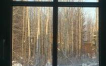 Зоны влажности РФ — карта зон влажности по СНиП 23-02-2003