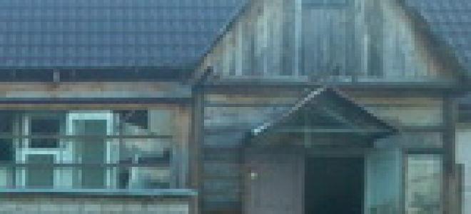 Воспламеняемость строительных материалов – таблица