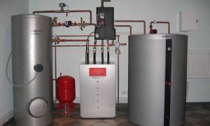 Требования к установке газовых котлов и твердотопливных котлов – СНиП 31-02-2001