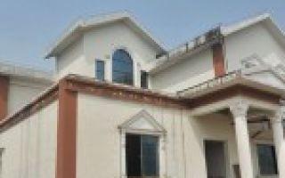 Несущая способность конструкций и фундамента дома по СНиП