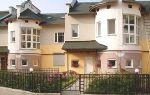 Пожарная безопасность частного дома по СНиП 31-02-2001
