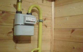 Отопление и газоснабжение – противопожарные нормы НПБ 106-95