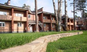 Противопожарные стены и перегородки жилого дома – СНиП 31-02-2001