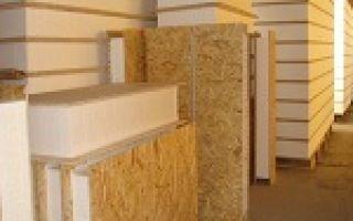 Реальная стоимость СИП панелей при оптовой закупке на строительство