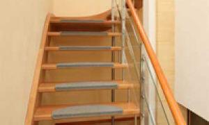Пути эвакуации и эвакуационные выходы – СНиП 31-02-2001