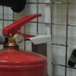 10 Противопожарное устройство дома А