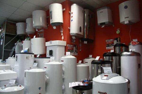 Горячее водоснабжение и температура горячей воды по СНиП 4