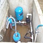 Как утеплить водопровод внутри частного дома 1
