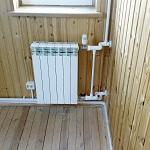 Биметаллические радиаторы отопления какие лучше выбрать для дома 1