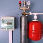 Электрический котел отопления для частного дома - лучшие варианты 1