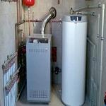 Расчет тепловой мощности системы отопления - как рассчитывается отопление частного дома 1