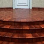 Клинкерная плитка для ступеней - типы, размеры, характеристики 1