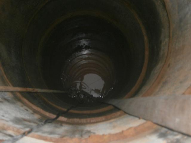 Как можно утеплить трубу с холодной водой на улице от колодца к дому 2