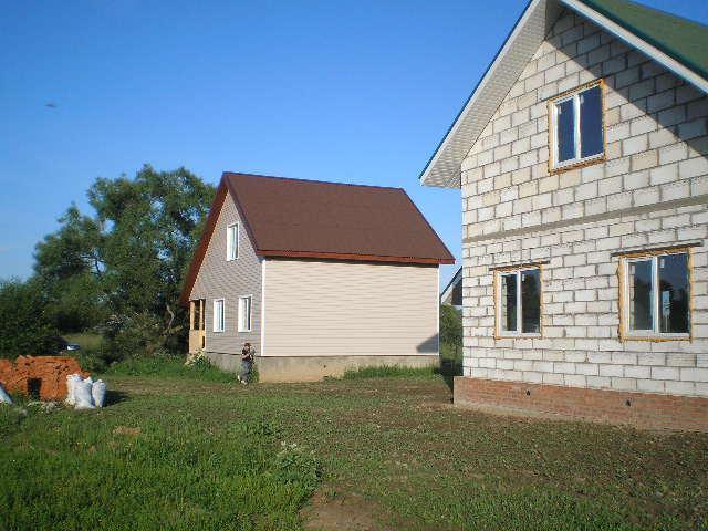 Сколько кубов пеноблока нужно для строительства дома 8 на 8 метров 1