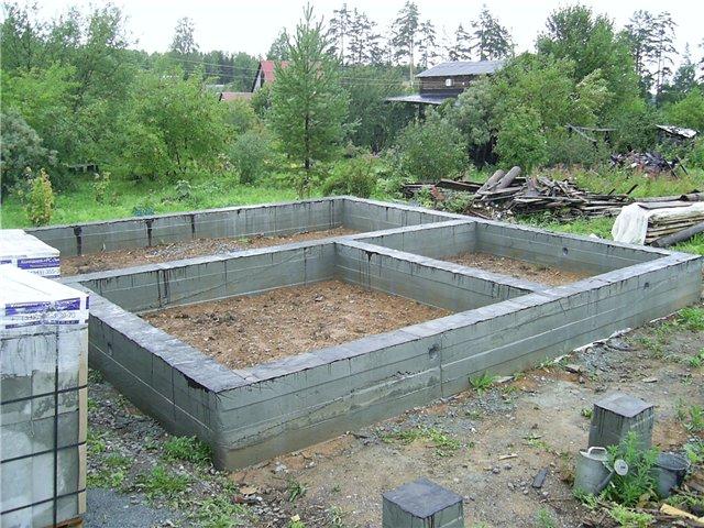 Сколько кубов пеноблоков нужно для строительства дома 12 на 12 метров 2
