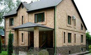 Нормы строительства частных домов – СНиП 31-02-2001