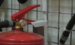 Противопожарное устройство дома – СНиП 31-02-2001