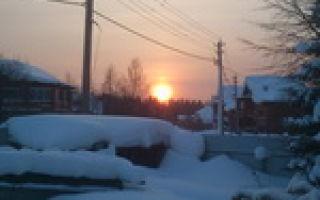 Показатели тепловой защиты зданий по СНиП 23-02-2003