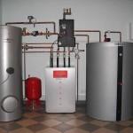 08 Требования к установке газовых котлов и твердотопливных котлов А