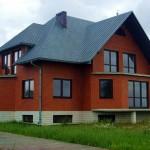 Огнестойкость частного дома - степень А