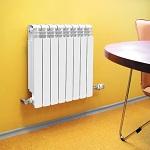 Радиаторы отопления алюминиевые - цены и технические характеристики 1