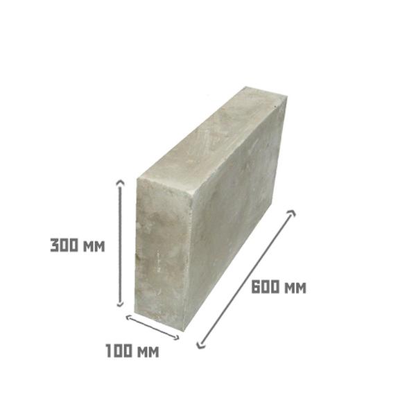 Размер пеноблока - стандарт и нестандарт для частной стройки 2