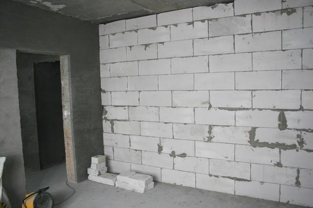 Сколько кубов пеноблоков нужно для строительства дома 12 на 12 метров 4