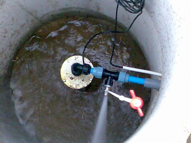 Водопровод в частном доме своими руками от колодца – простая схема 4